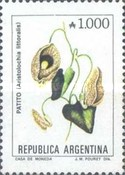 [Flowers of Argentina, type BNW]
