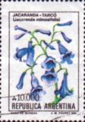 [Flowers of Argentina, Typ BOK]