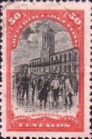 [The 100th Anniversary of the Revolution, 1810-1910, Typ BX]