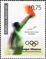 [Olympic Games - Atlanta, USA, Typ BZB]