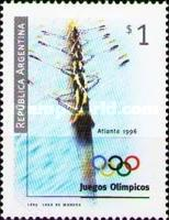 [Olympic Games - Atlanta, USA, Typ BZC]