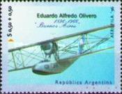 [Latin American Airmail Exhibition