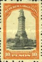 [The 100th Anniversary of the Revolution, 1810-1910, Typ CA]