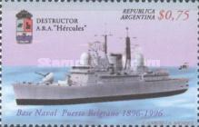 [The 100th Anniversary of the Port Belgrano Naval Base, Typ CAG]