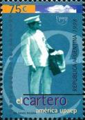 [America Issue - The Postman, Typ CCT]