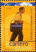 [America Issue - The Postman, Typ CCU]