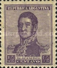 [General José Francisco de San Martín, 1778-1850, Typ CJ]