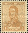 [General José Francisco de San Martín, 1778-1850, Typ CJ1]