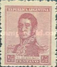 [Definitive Issues, General San Martin, type CJ26]