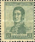 [General José Francisco de San Martín, 1778-1850, Typ CJ3]