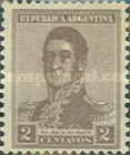 [Definitive Issues, General San Martin, type CJ30]