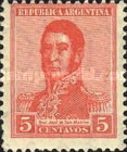 [General José Francisco de San Martín, 1778-1850, Typ CJ5]