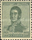 [General José Francisco de San Martín, 1778-1850, Typ CJ6]