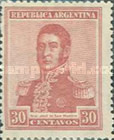 [Definitive Issues, General San Martin, type CK23]