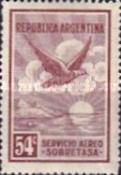 [Airmail - Airplane and Birds, Typ DE3]