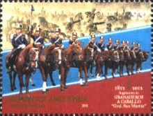 [The 200th Anniversary of the St. Martin Horse Battle, Typ DQD]