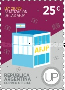 [UP Stamps, Typ DSP]