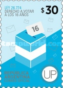 [UP Stamps, Typ DSY]