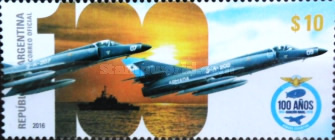 [The 100th Anniversary of the Naval Air Force, Typ DWI]