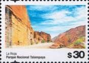 [Definitives - National Parks, type ECH]