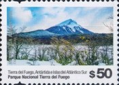 [Definitives - National Parks, type ECJ]
