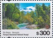 [Definitives - National Parks, type ECM]