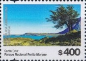 [Definitives - National Parks, type ECN]