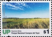 [UP Definitives - National Parks, type ECO]