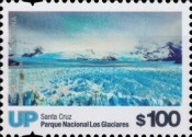 [UP Definitives - National Parks, type ECV]