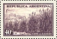 [Defintive Issues - Agriculture, Not Watermarked, Typ ES2]
