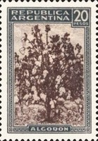[Defintive Issues - Agriculture, Not Watermarked, Typ EZ1]
