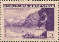 [Universal Postal Congress, Buenos Aires, Typ FK]