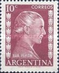 [Eva Peron, type MC2]