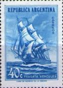 [The 100th Anniversary of the Death of Admiral Guillermo Brown, Typ OJ]