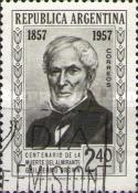 [The 100th Anniversary of the Death of Admiral Guillermo Brown, Typ OK]