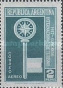 [Airmail - International Tourist Congress, Buenos Aires, Typ OV]