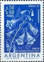 [Flowers - International Thematic Stamp Exhibition,