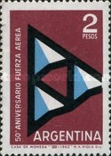 [The 50th Anniversary of the Argentine Air Force, Typ UC]