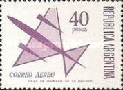 [Airmail Stamps, Typ VZ10]