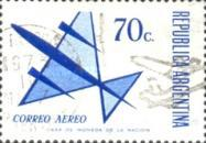 [Airmail - Airplanes, Typ VZ16]