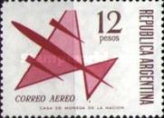 [Airmail - Airplane, Typ VZ2]