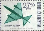 [Airmail - Airplane, Typ VZ4]