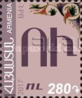 [Armenian Alphabet, type ASM]