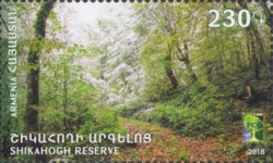[Joint RCC Issue - Nature Reserves, type AUT]