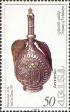 [Treasures of Echmiadzin, type DG]