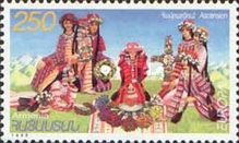 [EUROPA Stamps - Festivals and National Celebrations, type HM]