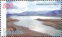 [EUROPA Stamps - Water, Treasure of Nature, type LE]