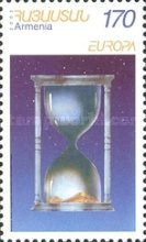 [EUROPA Stamps - Poster Art, type MX]