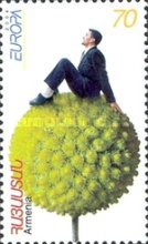 [EUROPA Stamps 2004 - Holidays, type OE]