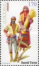 [National Costumes, type QG]
